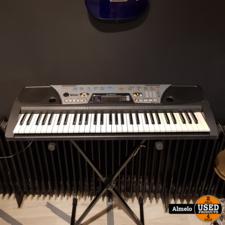 yamaha Yamaha psr 175 61-toetsen Keyboard met standaard