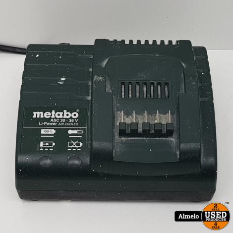 Metabo bs18lt Accuboor 18v 2x accu 3.5ah