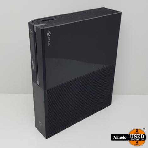 Xbox One 500GB Model 1540 Zwart