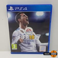 Sony Playstation 4 Sony Playstation 4 FIFA 18