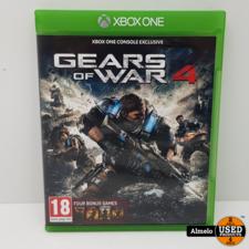 Microsoft Xbox One Xbox One Gears of War 4
