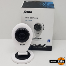 Alecto Alecto DVC-105IP Wifi Camera
