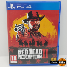 Sony Playstation 4 Sony Playstation 4 Red Dead Redemption 2