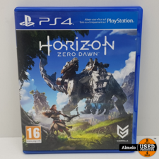Sony Playstation 4 Sony Playstation 4 Horizon Zero Dawn