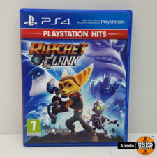Sony Playstation 4 Sony Playstation 4 Ratchet and Clank