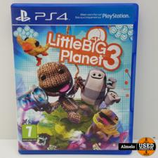 Sony Playstation 4 Sony PlayStation 4 Little Big Planet 3
