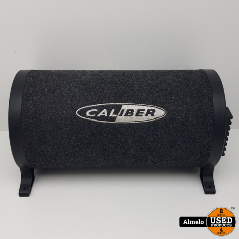 Caliber BCT 20 A Bass Tube SubwooferBCT 20 A