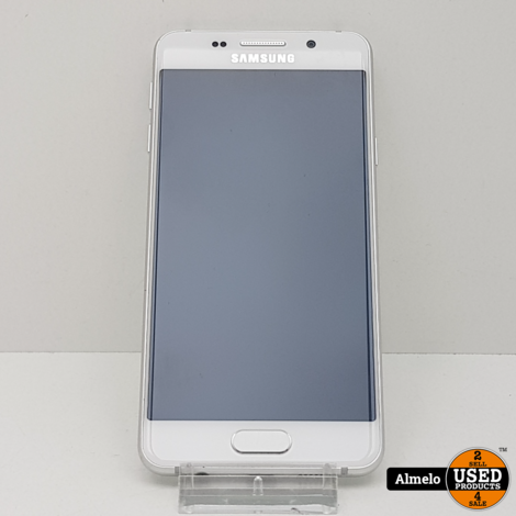 Samsung Galaxy A3 2016 16GB White