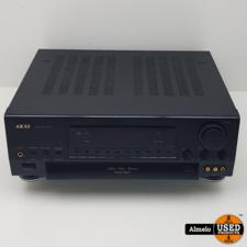 Akai Akai AA-V12DPL Audio/Video Reciever