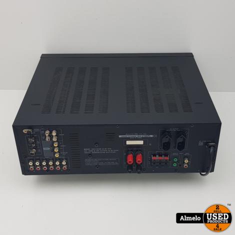 Akai AA-V12DPL Audio/Video Reciever