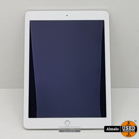 Apple iPad Pro 9.7 (2016) 32GB Silver
