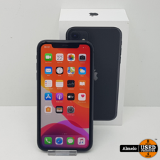 Apple iPhone iPhone 11 64GB Space Gray