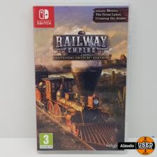 Nintendo Nintendo Switch Railway Empire