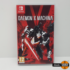 Nintendo Nintendo Switch Daemon X Machina