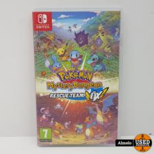 Nintendo Nintendo Switch  Pokémon Mystery Dungeon: Rescue Team DX