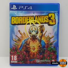 Sony Playstation 4 Sony Playstation 4 Borderlands 3
