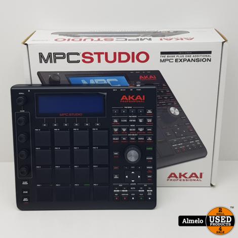 Akai MPC Studio Controller