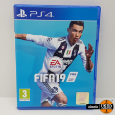 Sony Playstation 4 Sony Playstation 4 Fifa 19
