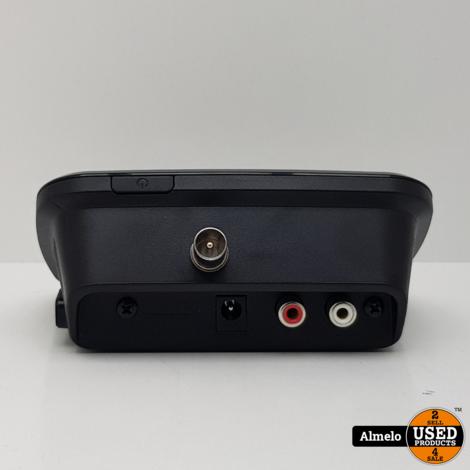 Albrecht Audio DR52 BA Digitale DAB+ Adapter