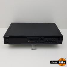 SONY Sony Minidisc Player MDS-JE500
