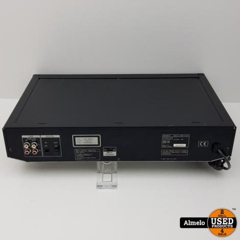 Sony Minidisc Player MDS-JE500
