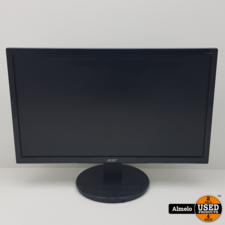 acer Acer K222HQLBID 22 Inch Monitor