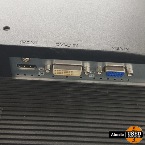 Acer K222HQLBID 22 Inch Monitor