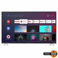 Sharp Sharp Aquos 55 Inch 4K Ultra-HD Android Smart LED TV 55BL2EA *Nieuw*