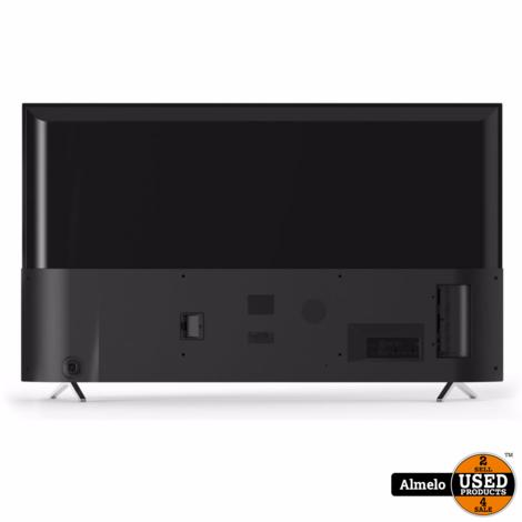 Sharp Aquos 55 Inch 4K Ultra-HD Android Smart LED TV 55BL2EA *Nieuw*