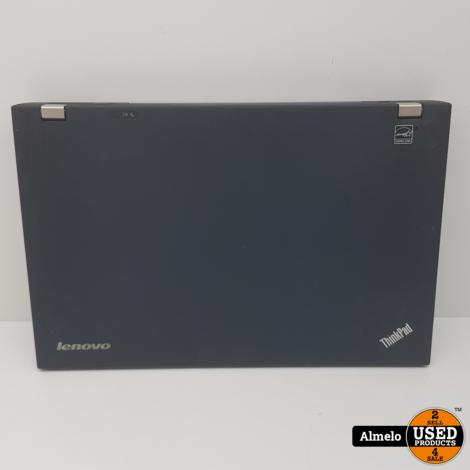 Lenovo T520 Thinkpad i5 4GB Ram