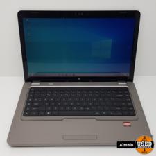 Hp HP G62-a18ed Notebook PC Met slechte accu