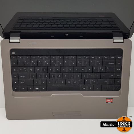 HP G62-a18ed Notebook PC Met slechte accu