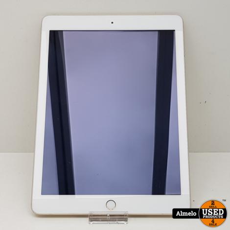 iPad 2017 5th Gen Gold 32GB