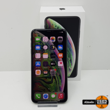 Apple iPhone iPhone XS Max 64GB Space Gray