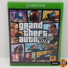 Microsoft Xbox One Xbox One Grand Theft Auto V