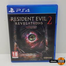 Sony Playstation 4 Sony Playstation 4 Resident Evil - Revelations 2 Box Set