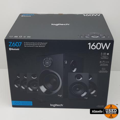 Logitech Z607 Surround Set *Nieuw Geseald*