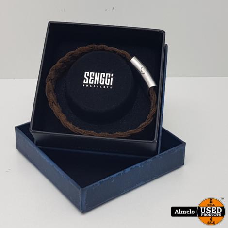Senggi Florence 21cm armband Nieuw in doos
