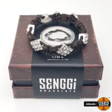 Senggi Senggi Lima 18cm armband Nieuw in doos