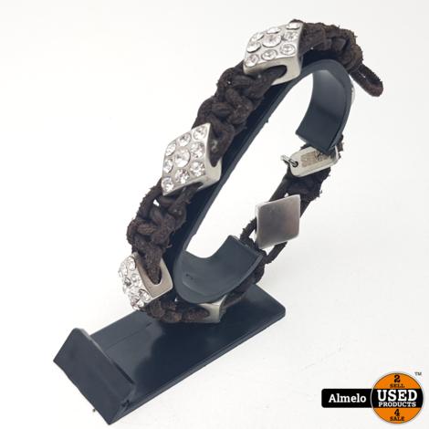 Senggi Lima 18cm armband Nieuw in doos