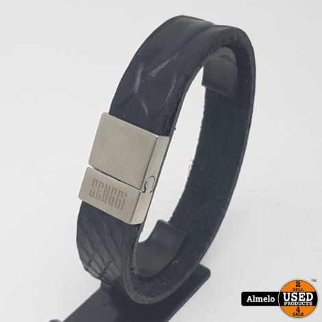 Senggi Casablanca 21cm armband Nieuw in doos