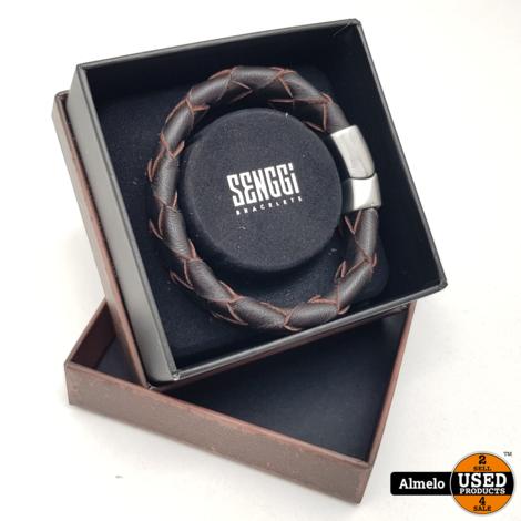 Senggi Barcelona 21cm armband Nieuw in doos