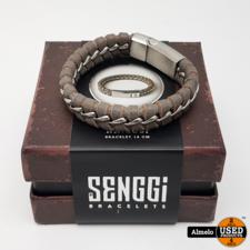 Senggi Senggi Nairobi 18cm armband Nieuw in doos