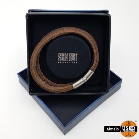 Senggi Helsinki 21cm armband Nieuw in doos