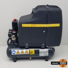 Contimac Contimac ECU 201 compressor ECU compact met luchtslang *Nieuw*