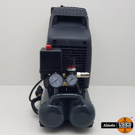 Contimac ECU 201 compressor ECU compact met luchtslang *Nieuw*