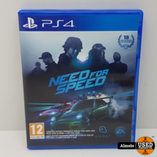 Sony Playstation 4 Sony Playstation 4 Need For Speed