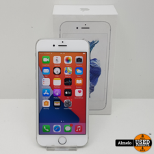 Apple iPhone iPhone 6s 32GB Silver