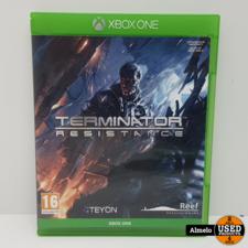 Microsoft Xbox One Xbox One Terminator Resistance