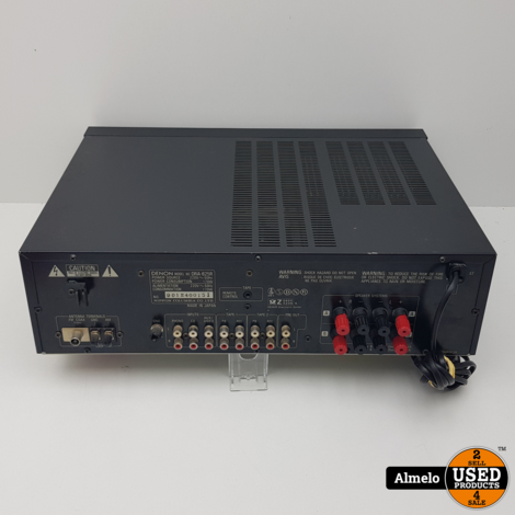 Denon DRA-625R Receiver